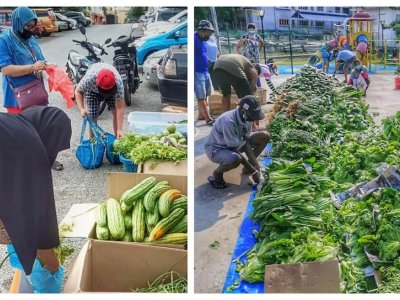 The Lost Food Project hosts online campaign to support healthy eating among disadvantaged Malaysian families, raise funds