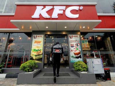 Covid-19: KFC Japan suspends sale of French fries after its supply runs out due to shipping and logistic issues