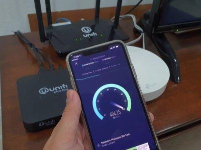 马电讯停止为Unifi 100Mbps及以下配套的用户提供公共IP