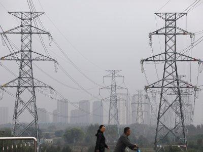 中国没电用求援      俄罗斯即起供电东北三省