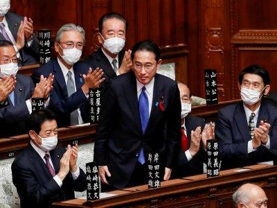 In setback for Kishida, Japan's ruling LDP loses upper house seat