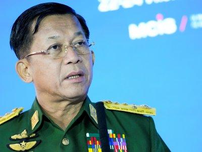 和平承诺只是空谈      东盟拟不邀缅甸军头出席峰会