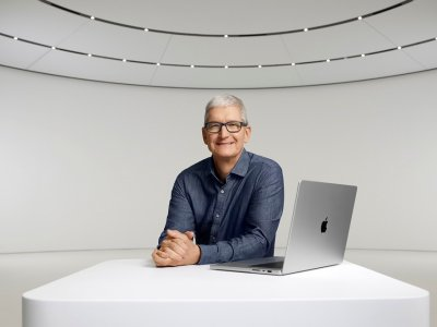Apple doubles down on chip strategy with new premium-priced MacBooks