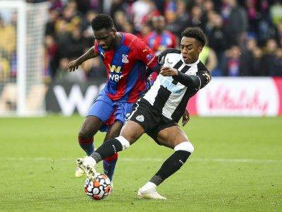 Interim boss Jones wants Newcastle to build on Palace draw