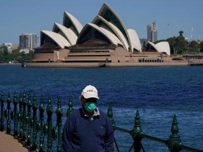 澳洲悉尼11月放宽入境限制       完成接种外国旅客免隔离