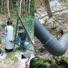 逾200户受惠!Waterco Malaysia为原住民村安装滤水系统
