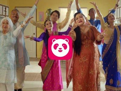 《Pollywood》视频被斥曲解印裔文化! foodpanda道歉强调是误会