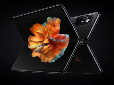 要与三星折叠屏手机抗衡?传小米提升Mix Fold性能
