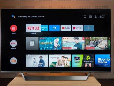 配合双十促销活动 小米两系列智能电视折扣高达RM400