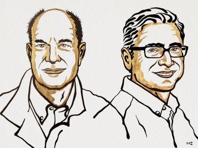发现温度和触觉感受体 2美国科学家获诺贝尔医学奖