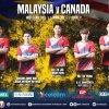 小组首战5比0横扫加拿大 马羽提前晋汤杯8强!