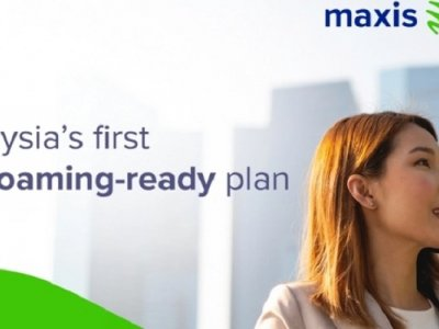 Maxis and Hotlink users can now use 5G in Singapore, Thailand and Indonesia
