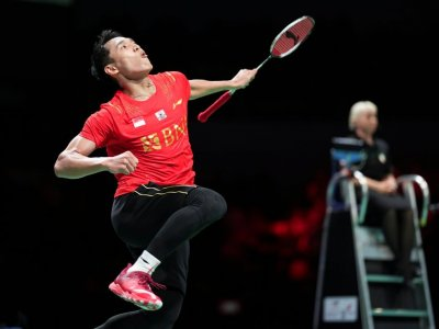 Thomas Cup: Indonesia, China set up title showdown