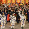 China's 'space dream': A Long March to the Moon and beyond