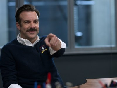 'Ted Lasso' is still the best reason to watch Apple TV+ (VIDEO)