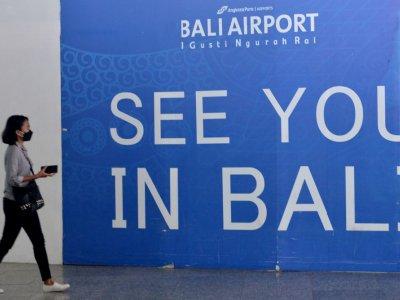 Bali reopens to international tourists