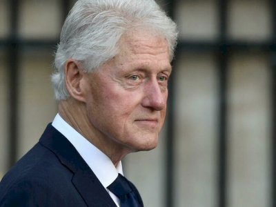 Bill Clinton to spend one more night in hospital with non-Covid infection