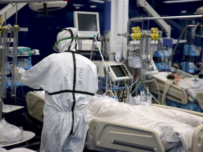 Covid outbreak in eastern Europe worsens