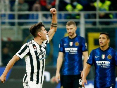 Dybala saves Juve at Inter, Napoli's perfect start ends
