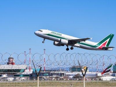 Italy's ITA takes to skies from ashes of Alitalia