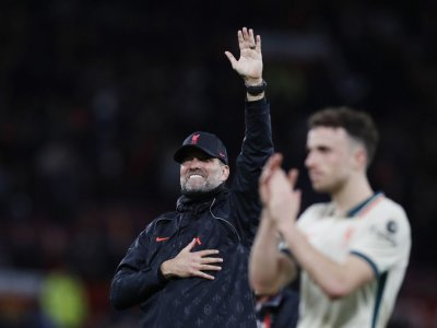 Klopp calls 5-0 win at United an 'insane result'