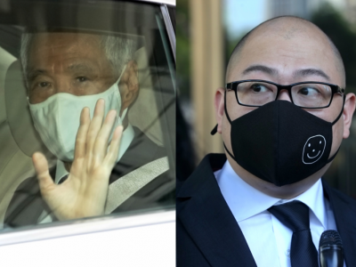 Singapore PM awarded nearly S$88,000 in costs after winning defamation suits against The Online Citizen chief editor, writer