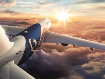 Malaysia Airlines, sister companies have 73 creative initiatives and counting to achieve net-zero carbon emissions by 2050
