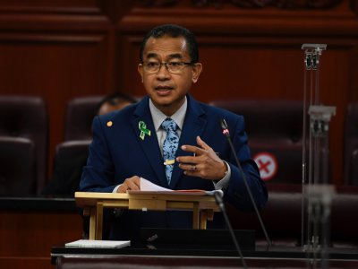 MoH mulling meeting with anti-vaxxers, Senate told