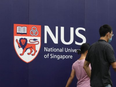 Singapore's NUS steps up Covid-19 self-testing; students call it a 'minor inconvenience', appreciate being able to return to campus