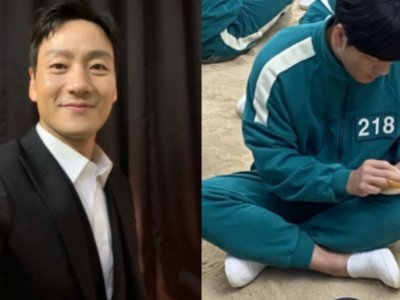 'Squid Game' actor Park Hae Soo gains over 800,000 Instagram followers in a single day