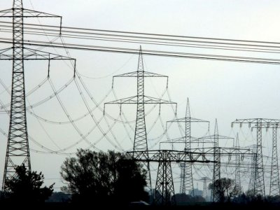 Germany cuts electricity levy as energy prices surge