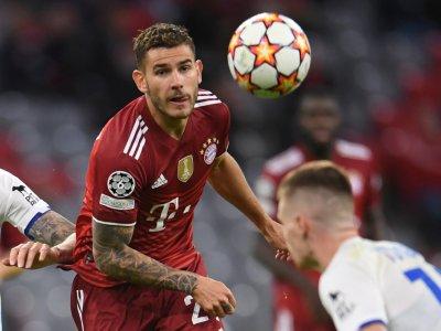 Hernandez to face Spanish court, says Bayern president
