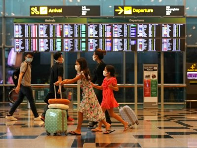 Singapore extends Covid-19 vaccinated travel lane scheme to nine more countries including US, UK and France