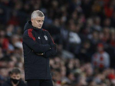 Solskjaer says Liverpool thrashing was his 'darkest day'