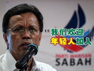 民兴党将西渡半岛 沙菲益:会与Muda展开政治合作
