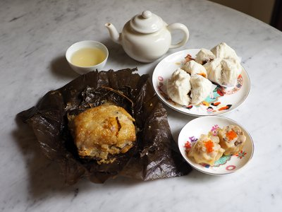 Phase One delivery or takeaway: Dine on dim sum and Hokkien mee from Kuala Lumpur's Restaurant 195