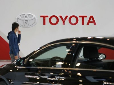 Lessons from 2011 disaster help Toyota ride out chip shortage