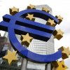 Euro zone bond yields edge up as equity markets calm