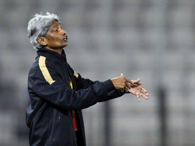 Rajagobal sets AFF Championship target for Brunei football team