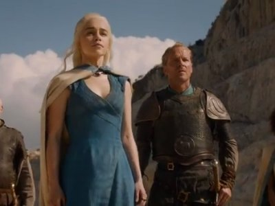 The ever-expanding universe of 'Game of Thrones'