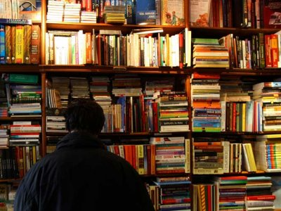 British librarians turned to the classics to get through the pandemic