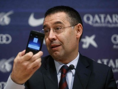 Ex-Barca chief Bartomeu released day after arrest