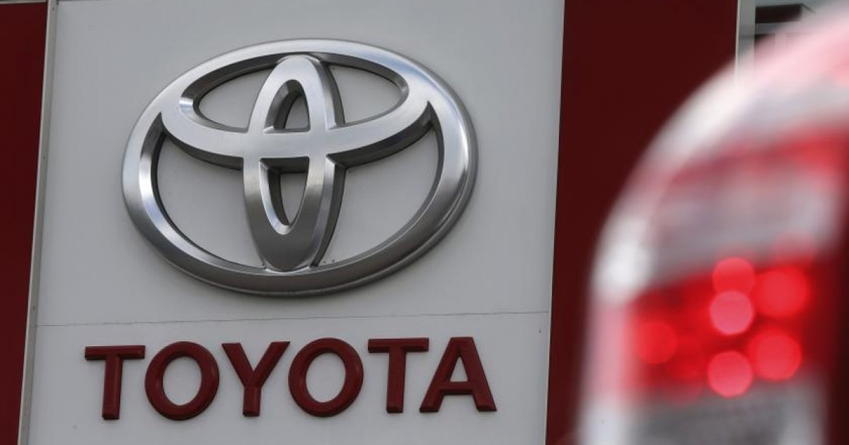 Toyota annual net profit jumps 10.3pc, further growth forecast
