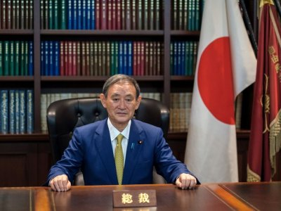 Japan PM Suga, China's Xi to hold phone talks Friday, says source