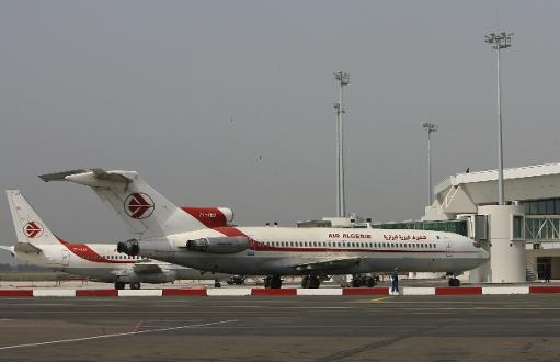Air Algerie said it was also in talks also to purchase two cargo planes. — AFP pic