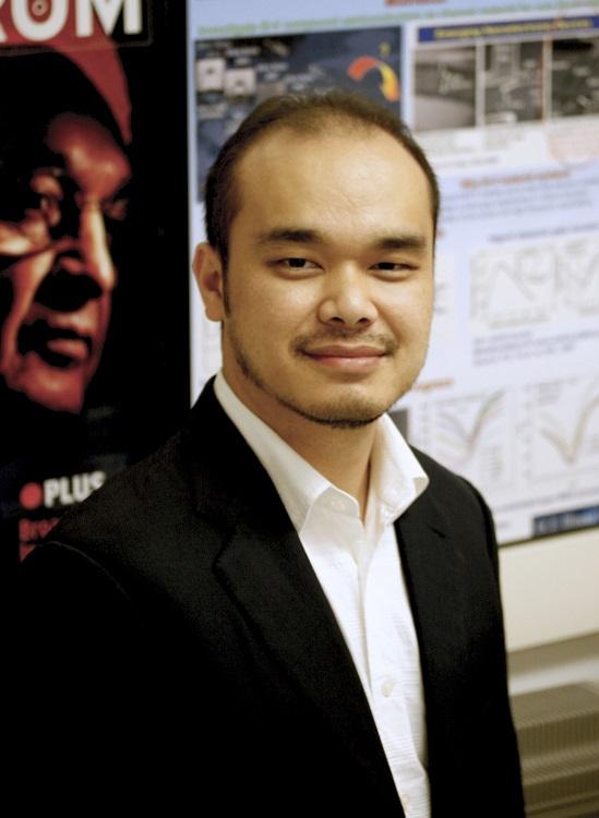 Dr. Gabriel Walter