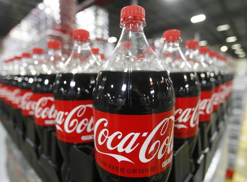 可口可乐强调,该品牌并未支持或反对任何一个国家或宗教。-路透社-