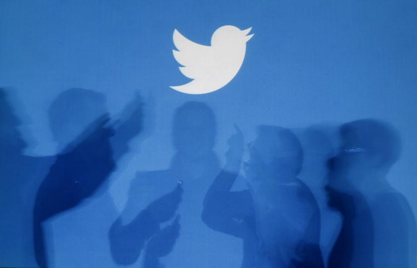 Twitter strengthens its encryption features in anti snoop drive, November 25, 2013. ― Reuters pic