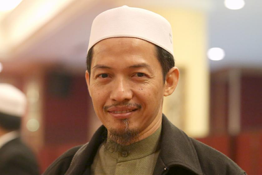Pasir Mas MP Nik Mohamad Abduh, the son of revered PAS leader Datuk Nik Abdul Aziz Nik Mat, wrote on his Facebook page that the floods were intended to remind Muslims to return to Allah's path, and necessity in implementing the Islamic penal code in the state. — File pic
