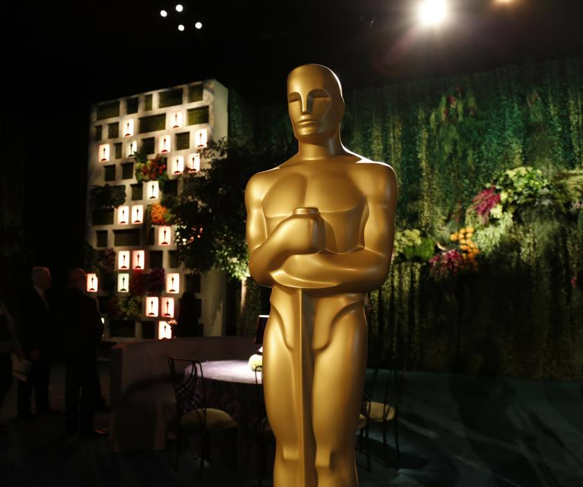 From 2024, all films hoping to win Tinseltown's most coveted prize will need to either employ a minimum number of cast, crew and administrative employees from under-represented backgrounds, or directly tackle themes affecting those communities. ― Reuters pic